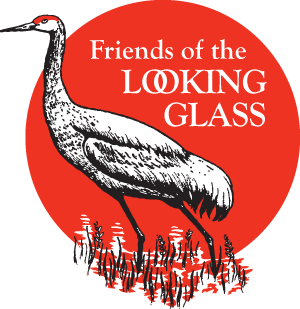 Friends of the Looking Glass
