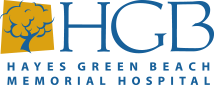 Hayes Green Beach Memorial Hospital