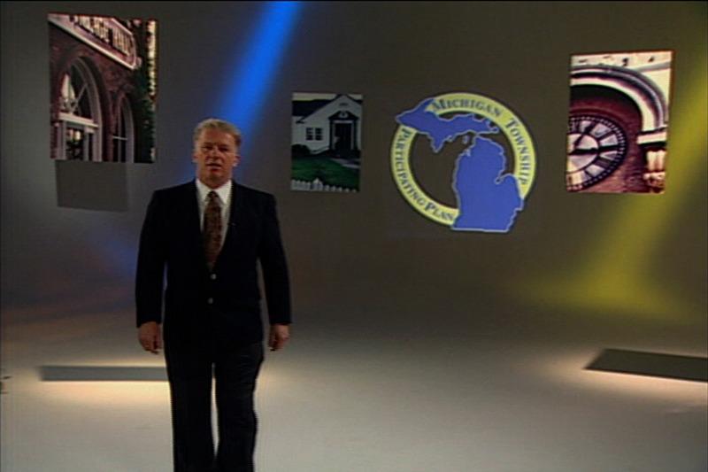 Member training video for the MI Townships Assoc. & MI Municipal league, recorded in Future Media Corporation's studio.