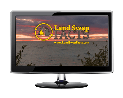 Land Swap Facts