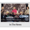 In The News | C-SPAN - Betty Ford Centennial - Grand Rapids Michigan