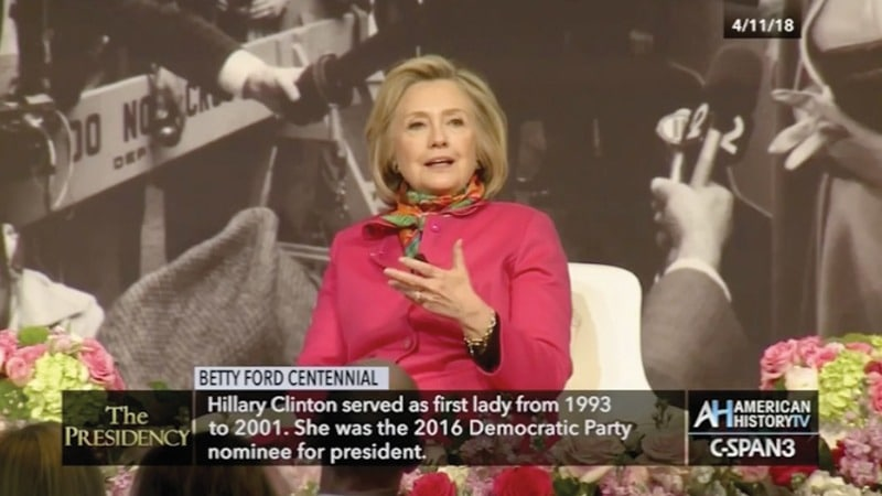 C-SPAN_Betty-Ford5