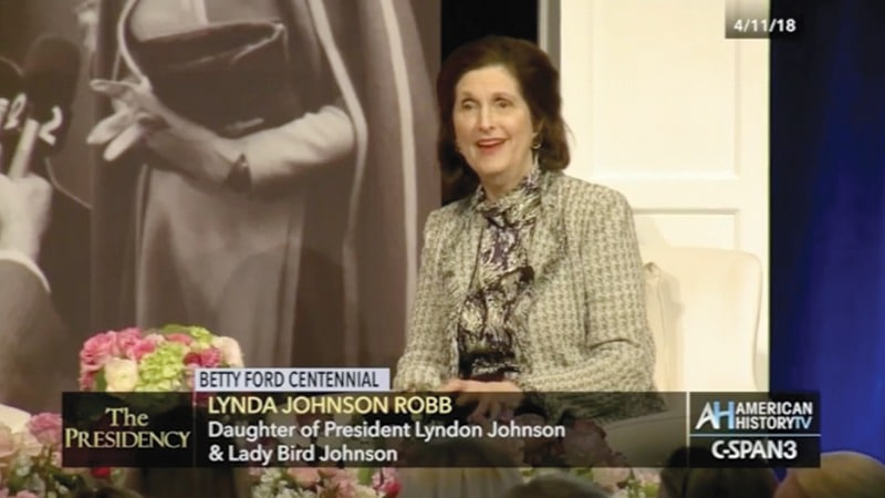C-SPAN_Betty-Ford6