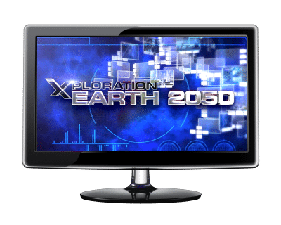 Xploration: Earth 2050